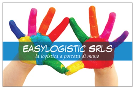 Logo Easy Logistics srls